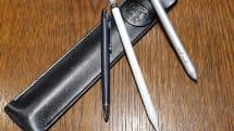 香港スタバの「チタン製マイ・ストロー」がApple Pencil入れにちょうどいい(山根康宏)
