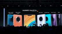 「HUAWEI Mate 30 Pro」発表。第2世代5G+映画級4カメラの猛烈なフラッグシップ