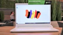 Acer、ノートPC「ConceptD」シリーズにQuadro RTXを搭載