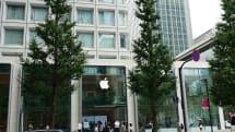 「Apple 丸の内」が報道公開、東京駅前に出現する開放空間
