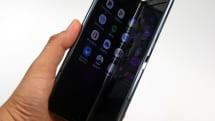 Galaxy Foldをねっとり触った感想:週刊モバイル通信 石野純也