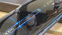 クワッドカメラと美しいボディーが特徴なOPPO最新モデル「Reno 2」と「Reno Ace」をチェック(山根康宏)