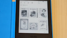 Kindle キッズモデル発表、子ども向けの名作や図鑑を読み放題で提供