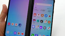 2画面化スマホ「LG G8X ThinQ」はフォルダブルより現実的な選択か(石野純也)
