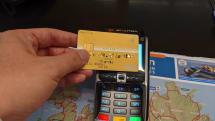 日本で「NFC Pay」はいつ普及するのか:モバイル決済最前線