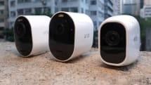 新一代主流級安全攝影機,Arlo Pro 3 即日香港開賣