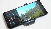 勝利の女神が嫉妬するAndroid最強スマホ「ROG Phone II」を最高設定でベンチマーク検証
