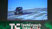 JapanTaxiのタクシー車両で自動運転、ティアフォー加藤CTO「オリンピック前までに走らせます」