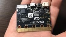 今もっとも熱くて楽しいプログラミング教材「micro:bit」|ベストバイ2019