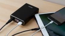最新モバイルバッテリーの価格破壊がアツい!! PC派待望「5000円でUSB-C 45W」製品も(橋本新義)