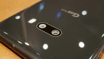 LG G8X ThinQカメラレビュー:遊べる「可変歪み補正」、超広角を先駆したノウハウが結集