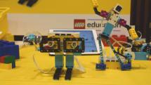 STEAM教育に特化した最新レゴ「SPIKE プライム」を試す