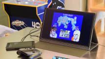 15.6型で税込1万9800円。USB-Cモバイルモニタ市場にサンコーが参戦