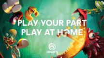 育碧提供一系列免费游戏来让你解解闷
