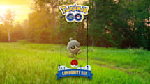 Pokémon GO's May Community Day is set to feature Seedot Six-hour event with fee-based research