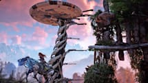 ソニー、PC版『ホライゾン ゼロ ドーン』発売を認める。専用機へのコミットも表明
