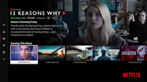 Netflix gives new and upcoming releases their own tab
