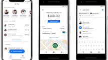 You can now send and receive money through Google Pay