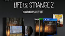 The complete 'Life is Strange 2' is getting a physical release