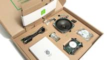 Google、ラズパイがセットになったAIYプロジェクトの新版発売。AIスピーカーやカメラを自作可能
