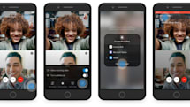 Skype brings screen sharing to Android and iOS devices