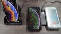 iPhoneをワイヤレス急速充電できる「Freedy Flex 10W ワイヤレス充電パッド」を使ってみた