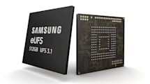 Samsung's latest storage chip will make flagship smartphones faster