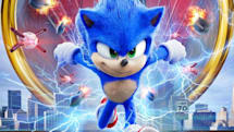 'Sonic the Hedgehog' movie tries again with a new trailer
