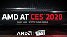 Watch AMD's CES 2020 event here at 5PM ET