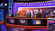 Sling TV adds MLB Network just in time for Opening Day