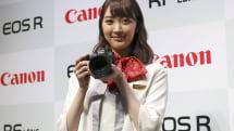 Nikon Z を予約した筆者が、EOS Rを語る