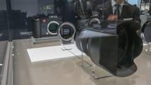 シグマのLマウント対応レンズや「OM-D E-M1X」をタッチアンドトライ:「CP+2019」はココを巡るべし!