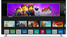 Vizio is updating SmartCast TVs to stream Disney+ via Chromecast