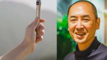 「ペン型はひとつの究極形」THETAの父が狙う360度カメラの再発明とは