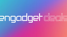 Check out Engadget's new deals hub!