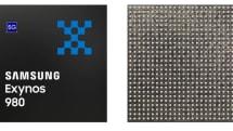 5Gスマホの普及を加速。業界初5Gモデム「内蔵」SoC、Exnos 980をサムスンが発表