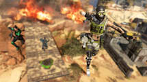 'Apex Legends' trailers promise 'Kings Canyon will never be the same' (updated)