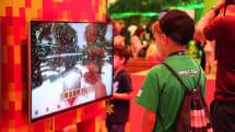 Cartoon Network will livestream virtual 'Minecraft' convention