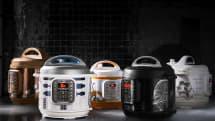 R2-D2にダース・ベイダーetc…『スター・ウォーズ』モチーフの電気圧力鍋、ウィリアムズ・ソノマが発売