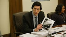 Adam Driver investigates post-911 CIA tactics in 'The Report' trailer