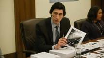 Adam Driver investigates post-911 CIA tactics in 'The Report' trailer