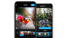 GoPro adds Quik video editing features to its main app