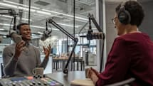 Staples is opening podcast studios in six Boston stores