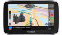LCARS-esque touchscreen controls home, excites Trekkies