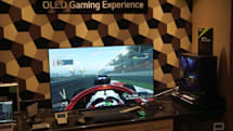 LG's 48-inch gaming OLED TV arrives in June for $1,499