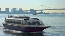 通勤地獄の東京を『船』が変える? ソフトバンク×トヨタのモネが「快適船出勤」の実験