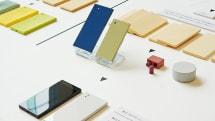 『ドコモとデザイン』展を俯瞰する──生活者目線のスマホ設計が「MONO」で結実