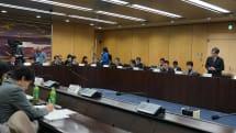 「5Gの次」を考える会議、総務省が開催