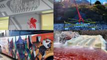 箱根がエヴァンゲリオン化。過去最大規模のコラボキャンペーンが1月10日開始