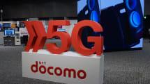 新型コロナ影響続くなら「5G」拡大も計画達成困難に──ドコモ吉澤社長